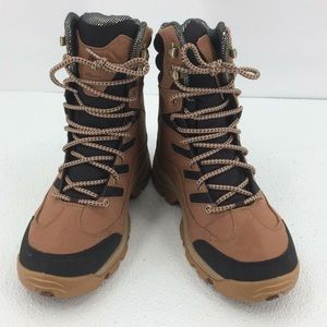 Columbia Omni-Heat Hiking Winter Waterproof Boots
